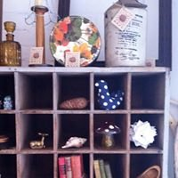 Rusty Rose Vintage Textiles and Homewares