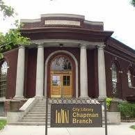 Chapman Branch Library