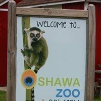 Oshawa Zoo