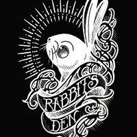 Rabbits Den Tattoo Parlor