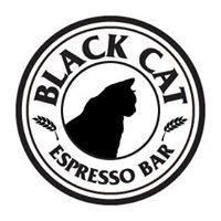 Black Cat Espresso Bar