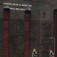 Baltic Triangle Tours, Liverpool