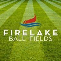 FireLake Ball Fields
