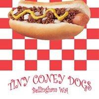 Tiny Coney Dogs