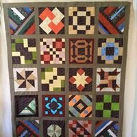 Red Clay Quilt Guild