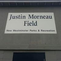 Justin Morneau Field