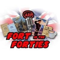 Fort in the Forties