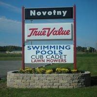 Novotny Sales Inc.