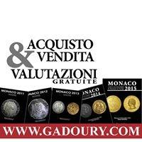 Numismatics Editions V. Gadoury