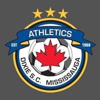 Dixie Soccer Club Mississauga