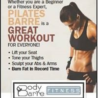 Body Barre Fitness