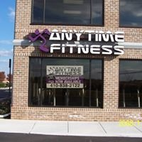 Anytime Fitness - Forest Hill, MD