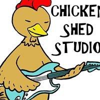 Chicken Shed Studio