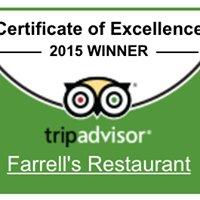 Farrells Irish Italian Restaurant