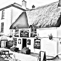 The Old Inn at Mullion