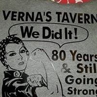 Verna's Bar & Grill