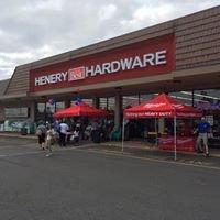 Bremerton Henery Hardware
