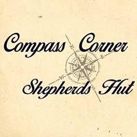 Compass Corner Shepherds Hut