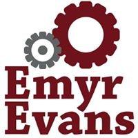 Emyr Evans a'i Gwmni Cyf