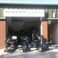 Hearing & Mobility - Pitlochry Store