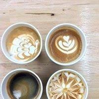 The Corner Espresso