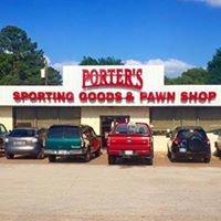 Porter's Sporting Goods