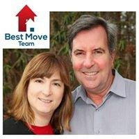 Jennifer Frost & Brian Frost, KW Realtors NH & MA, Best Move Team