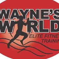 Wayne's World Elite Fitness Training