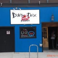 Dirty Trix Saloon