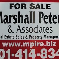 Marshall Peters & Associates