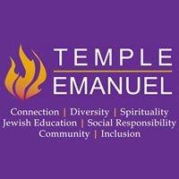 Temple Emanuel Cherry Hill