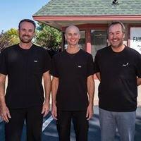Mertz Family Dentistry / Dr.'s Peter Mertz, Guy Mertz & Brett Nelson