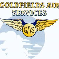 Goldfields Air Services Flying School