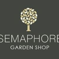 Semaphore Garden and Pets