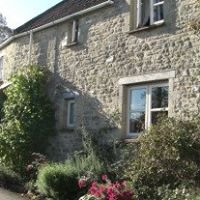 Dolphin Cottage - Bath luxury self catering  holiday cottage