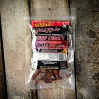 Wild Ride Cowboy Strips Beef Jerky