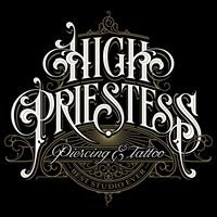 High Priestess Piercing & Tattoo