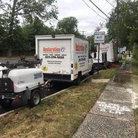 Restoration 1 Bergen County NJ.