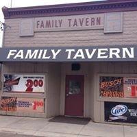 Family Tavern of Oakley