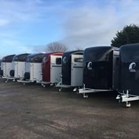 Peter Hosey Trailers