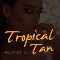 Tropical Tan Palatine