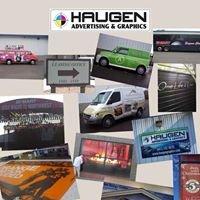 Haugen Advertising & Graphics, LLC