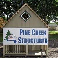 Pine Creek Structures - Hazleton/Drums, Pa
