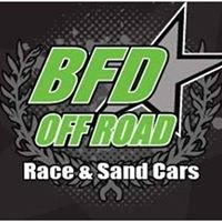 BFD Offroad Motorsports