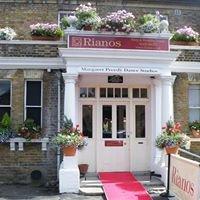Rianos Party Venue