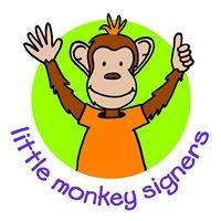Little Monkey Signers