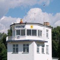 Flugplatz Eberswalde Finow