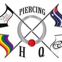 Piercing HQ