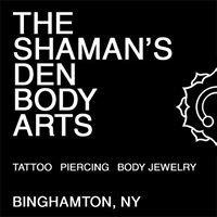 The Shaman's Den Body Arts