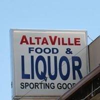 Altaville Market
